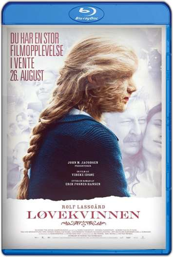 The Lionwoman (2016) HD 1080p y 720p Latino