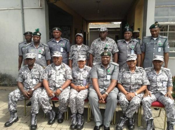 Top 10 Punto Medio Noticias | Nigeria Custom Service Recruitment Site