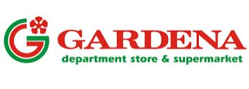 Lowongan Kerja Gardena Departement Store & Supermarket Dibuka Hingga September 2017