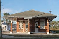 Estación de Bowling Green