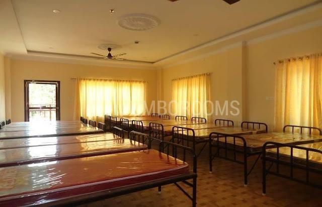 Students Group / Family Group Dormitory in Ramakkalmedu