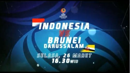 Indonesia vs Brunei