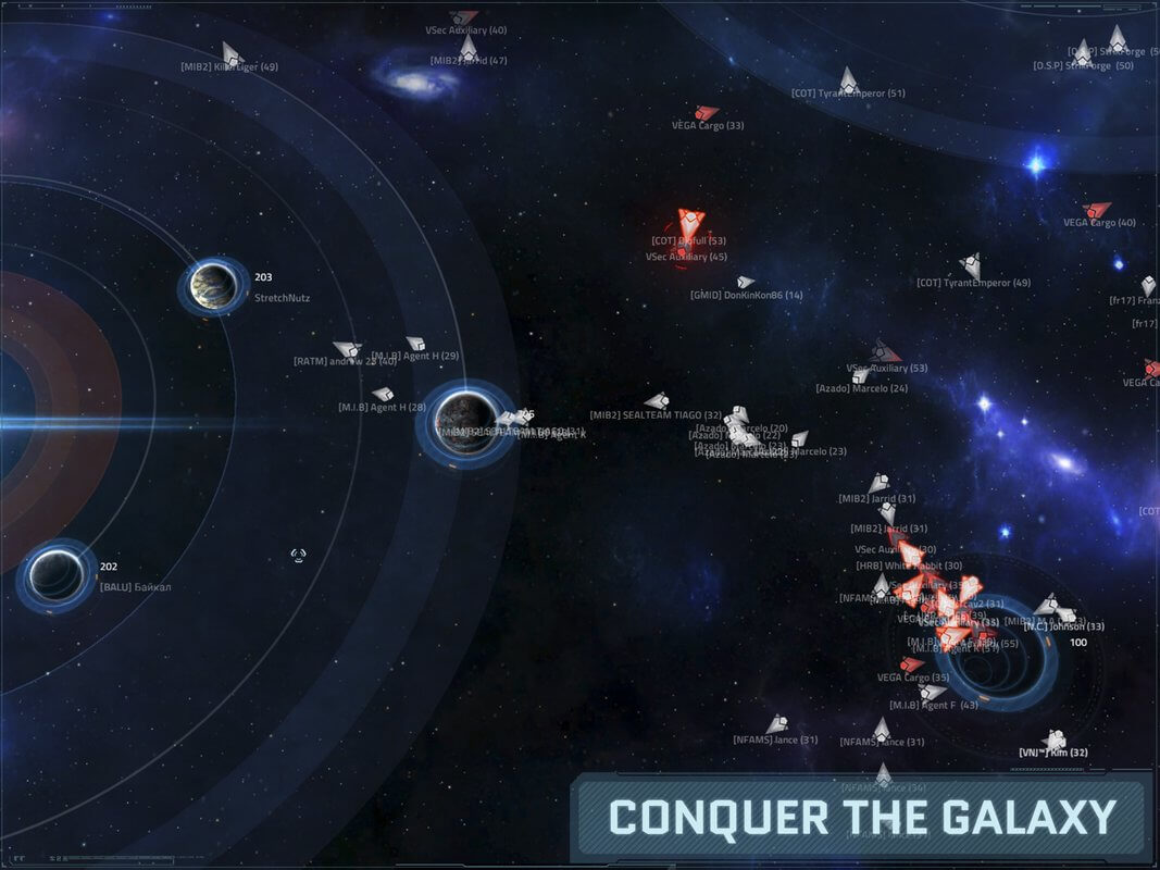 download vega conflict