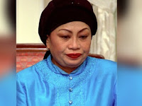 Innalillahi, Istri Wakil Presiden RI Kesembilan Meninggal Dunia