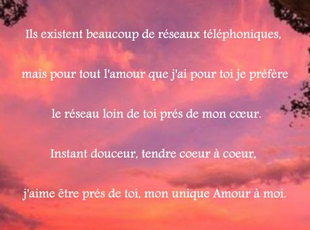 Textes Damour 2017 Messages Et Sms Damour