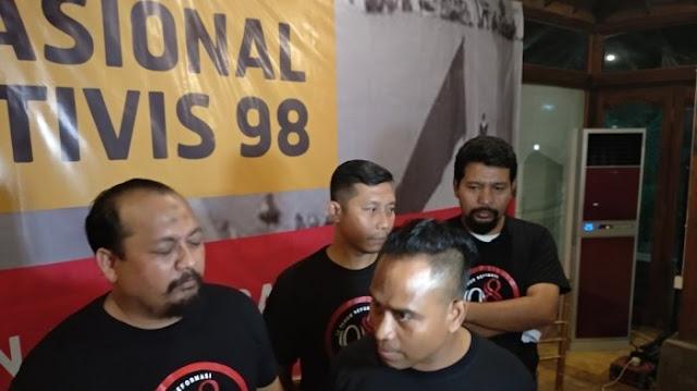Fahri Hamzah Tidak Akan Diundang Dalam Acara Rembuk Nasional 50.000 Aktivis 98