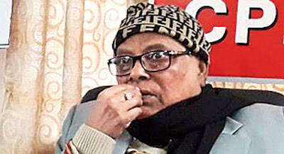 Asok Bhattacharya siliguri