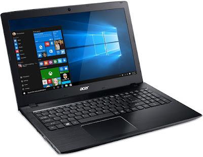 Acer Aspire E5-575G-58R