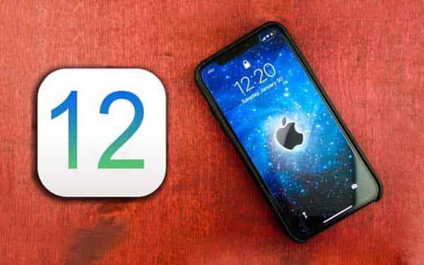 iOS 12 Release Date In India And Features | जानिए भारत में iOS 12 कब रिलीज़ हो रहा है और इसके ख़ास फीचर्स