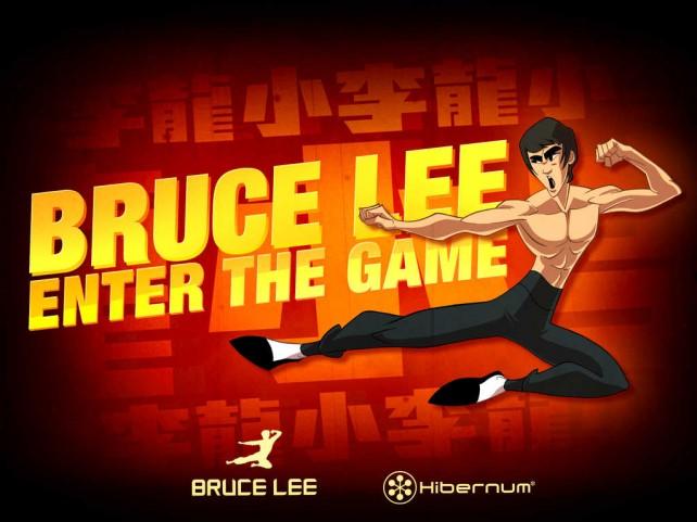 Bruce Lee Enter The Game Android ve İOS 'da Oynayın