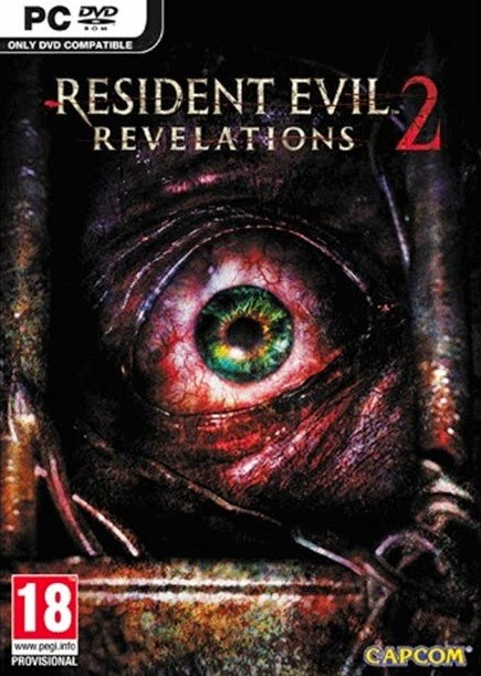 Resident Evil Revelations 2 ESPAÑOL PC Full + Update 2.1 (CODEX) + REPACK 3 DVD5 (JPW) 1