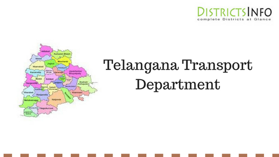 Telangana transport registration number-8322