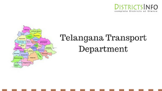 Telangana Transport Department