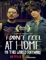 Ya no me siento a gusto en este mundo (2017) subtitulada