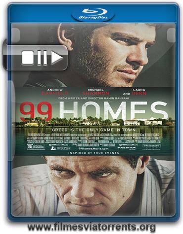 99 Homes Torrent – BluRay 720p Legendado (2014)