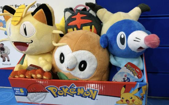 Pokémon de Switch vuelve a apuntar para este año y con dos versiones