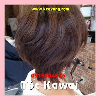 Muốn cắt tóc ngắn xinh như hội chị em TIK TOK thì làm ở đâu? Hà Nội
