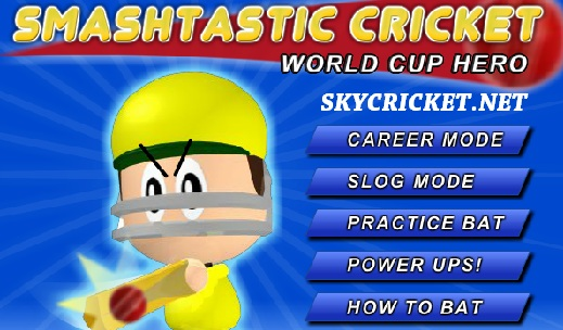 Play SmashTastic Online Game