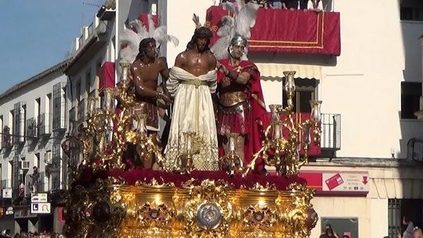 La Esperanza si irá a la Magna de Córdoba