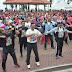 Minta KBS Selenggara Peralatan Gym 1Malaysia- Rozi