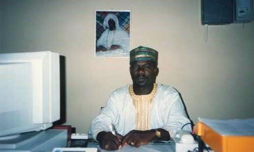 NAFDAC - A True Story of Corporate Victimization in Nigeria