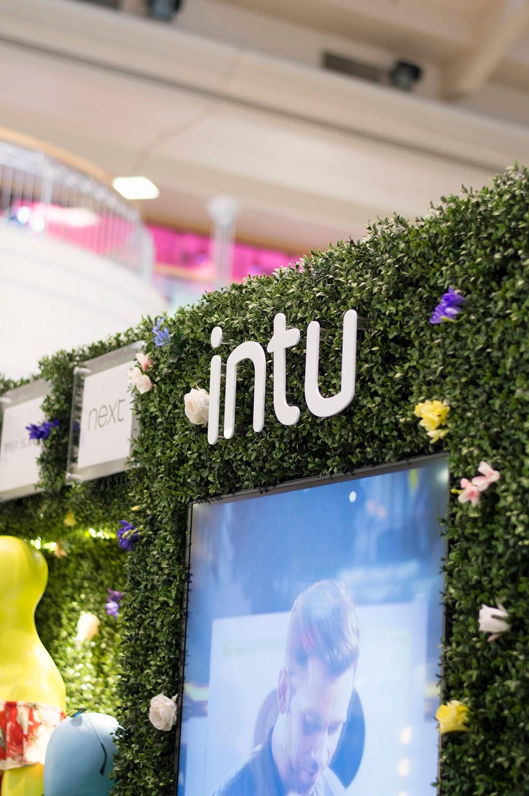 Intu Metro Centre: Style Garden