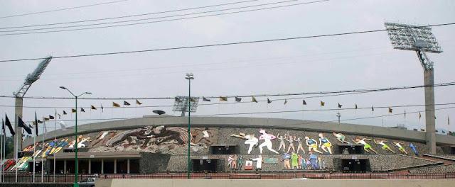 ¿Por qué el Estadio Olímpico Universitario debería ser -de nuevo- la sede oficial de la Selección Mexicana de Fútbol?