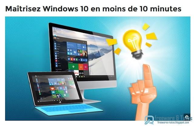 Le site du jour : les top astuces pour Windows 10