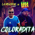 La Reviral Cumbia Ft Baila Baila - Coloradita [Single Julio 2020]
