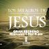 """""""Los Milagros de Jesús"""" llega a las pantallas mexicanas por Imagen TV"""
