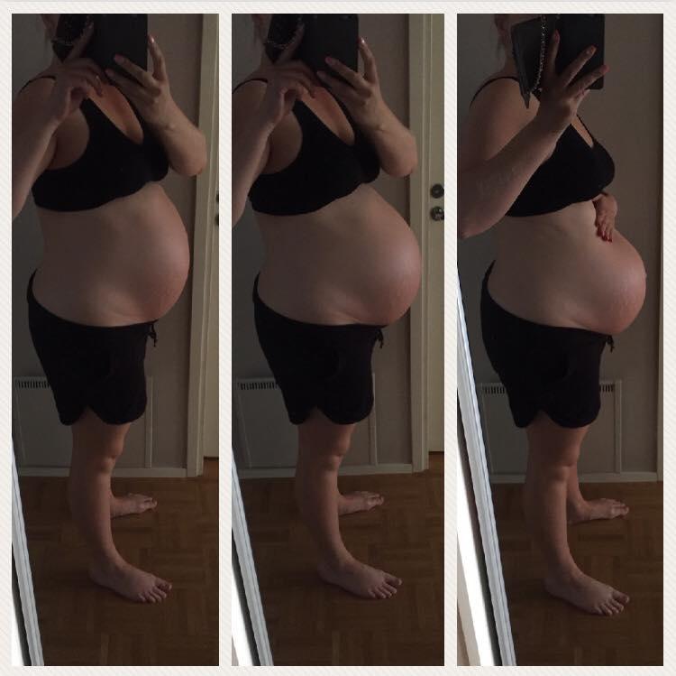 raskauden jälkeinen liikunta Aanekoski