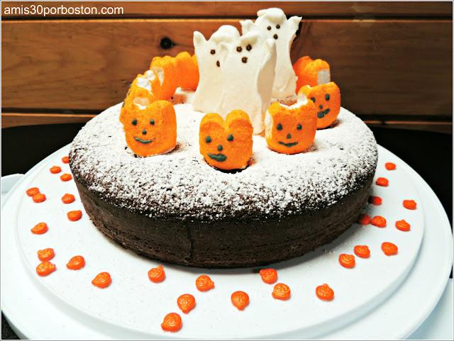 Comida Terrorífica para Fiestas de Halloween de Miedo