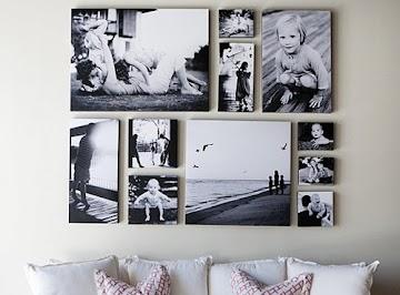 Mengabadikan Gambar Dengan Cetak Foto Kanvas