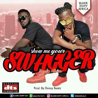 blakk 3nity show me your swagger