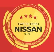 Cadastrar Concurso Time de Ouro Nissan 2019 - Prêmios, Participar