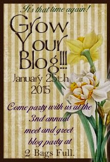Grow Your Blog - Linky Party 2015
