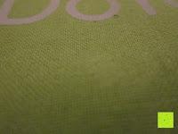 Stoff: Akupressur-Set »Jimuta« / Tasche + Matte + Kissen / Akupressur- und Massagematte zur effektiven Lockerung und Lösung von Verspannungen / in verschiedenen fröhlichen Farben erhältlich.