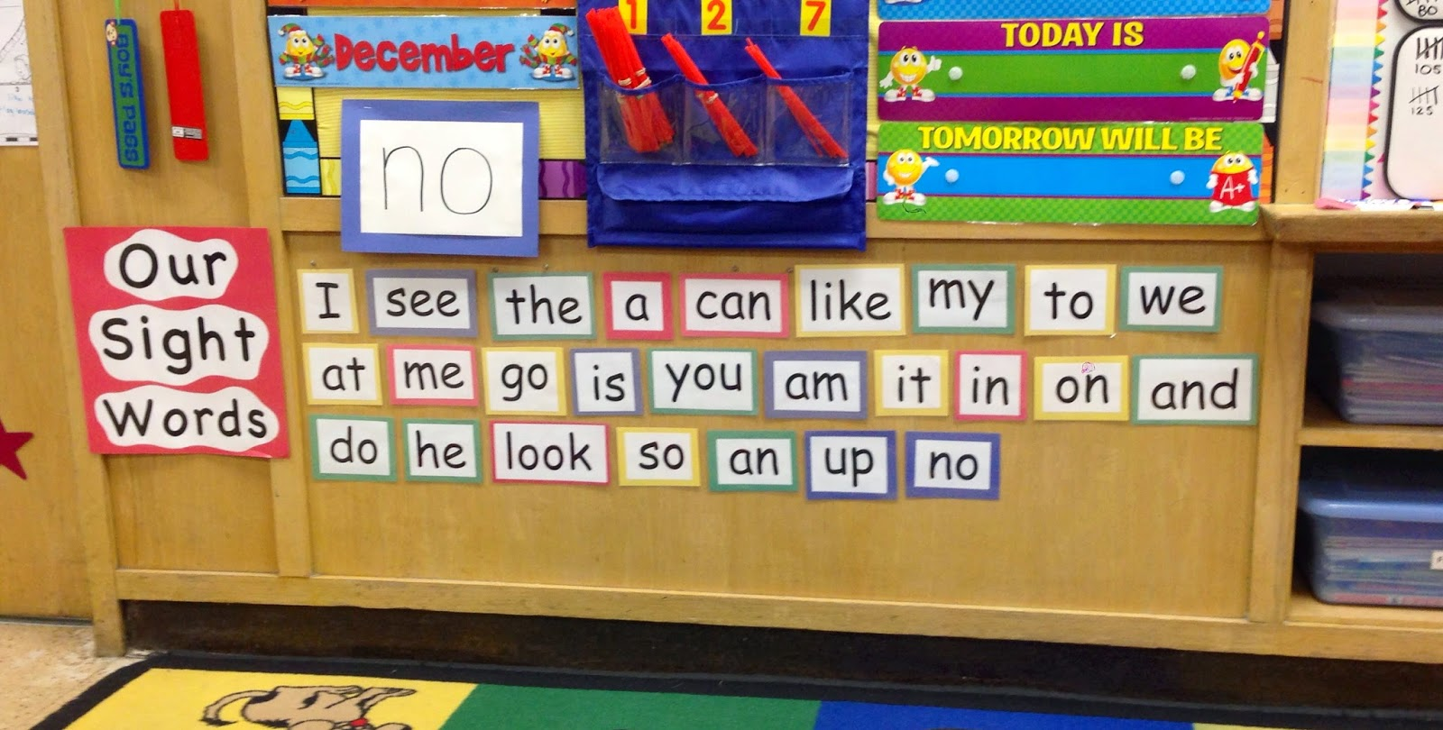 Get Those Sight Words to Stick!