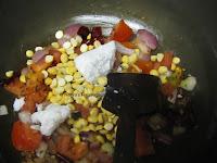Vegetable Salna 6