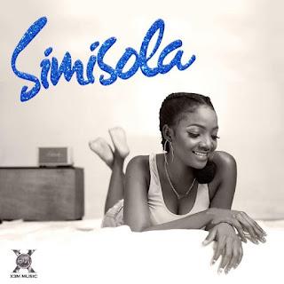 Gist: Songwriter Simi Unveils Cover Art For #SIMISOLAtheALBUM