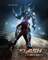 Tercera temporada de The Flash