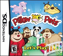 Pillow Pets for DS