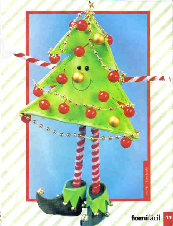 Fomifácil Nro. 26: Navidad