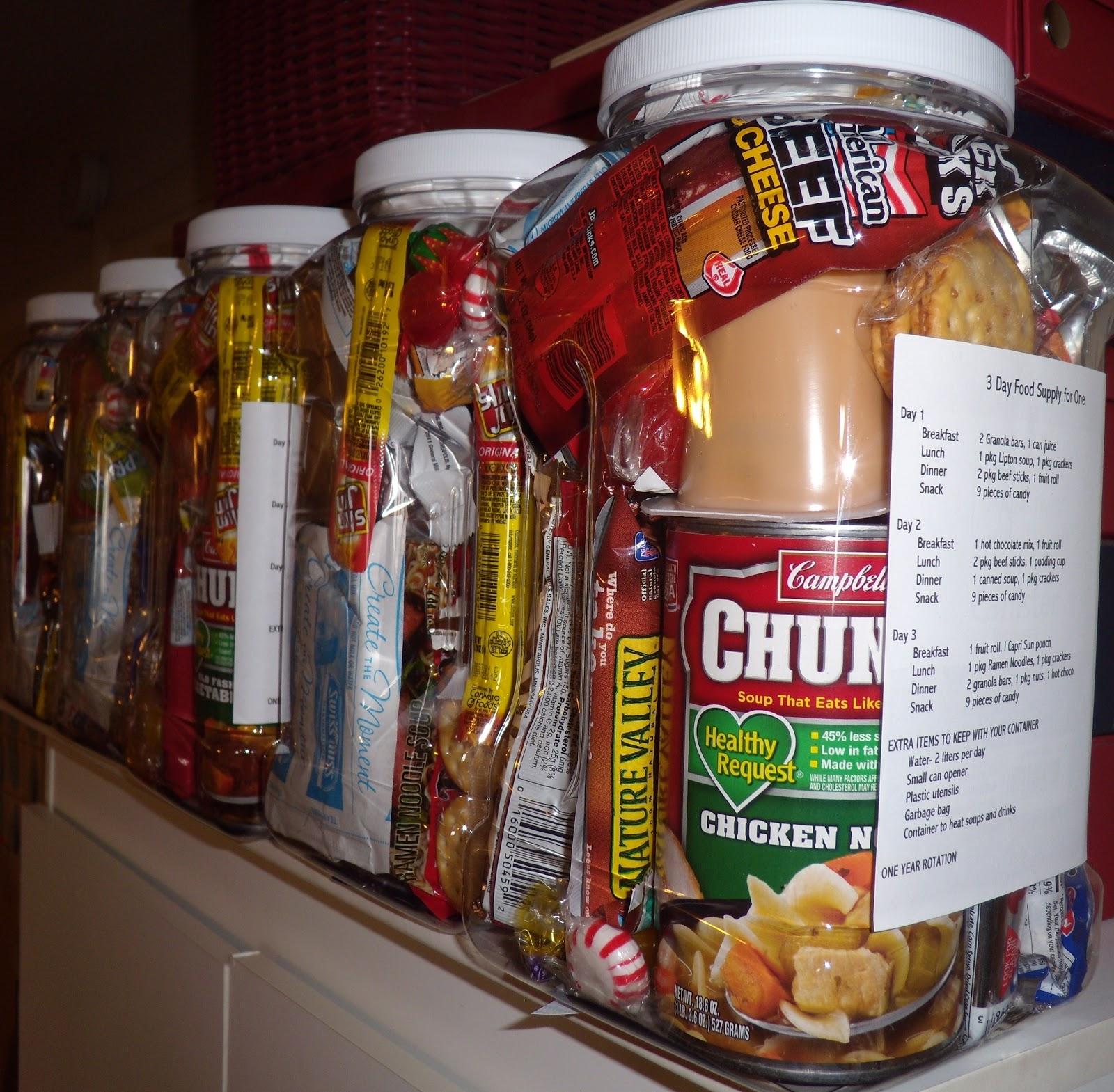 Best Buy On Survival Food Kits