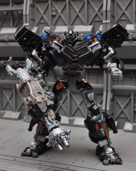 Animal Kaiser: Transformer Dark of the moon Toy ...