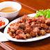 Những món ăn đậm chất ẩm thực Mộc Châu