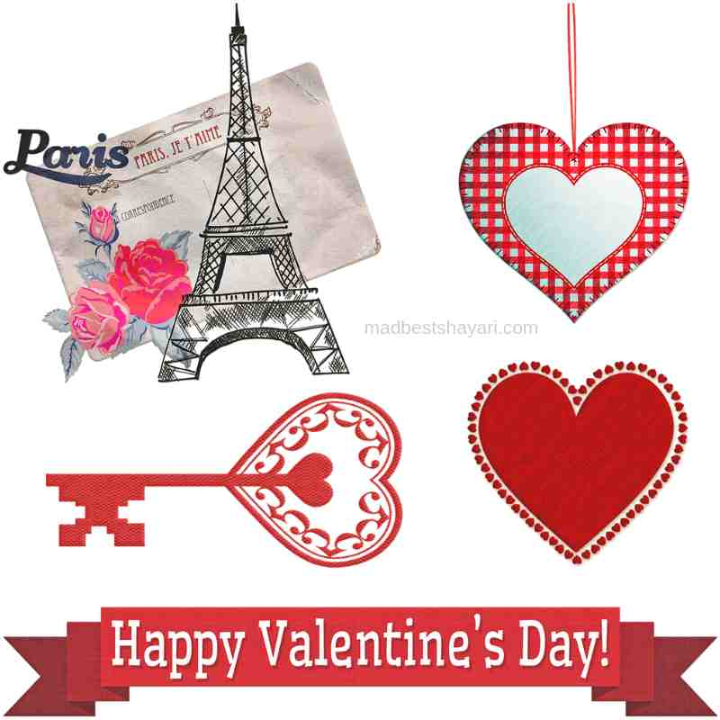 Happy Valentines Day Wishing Images