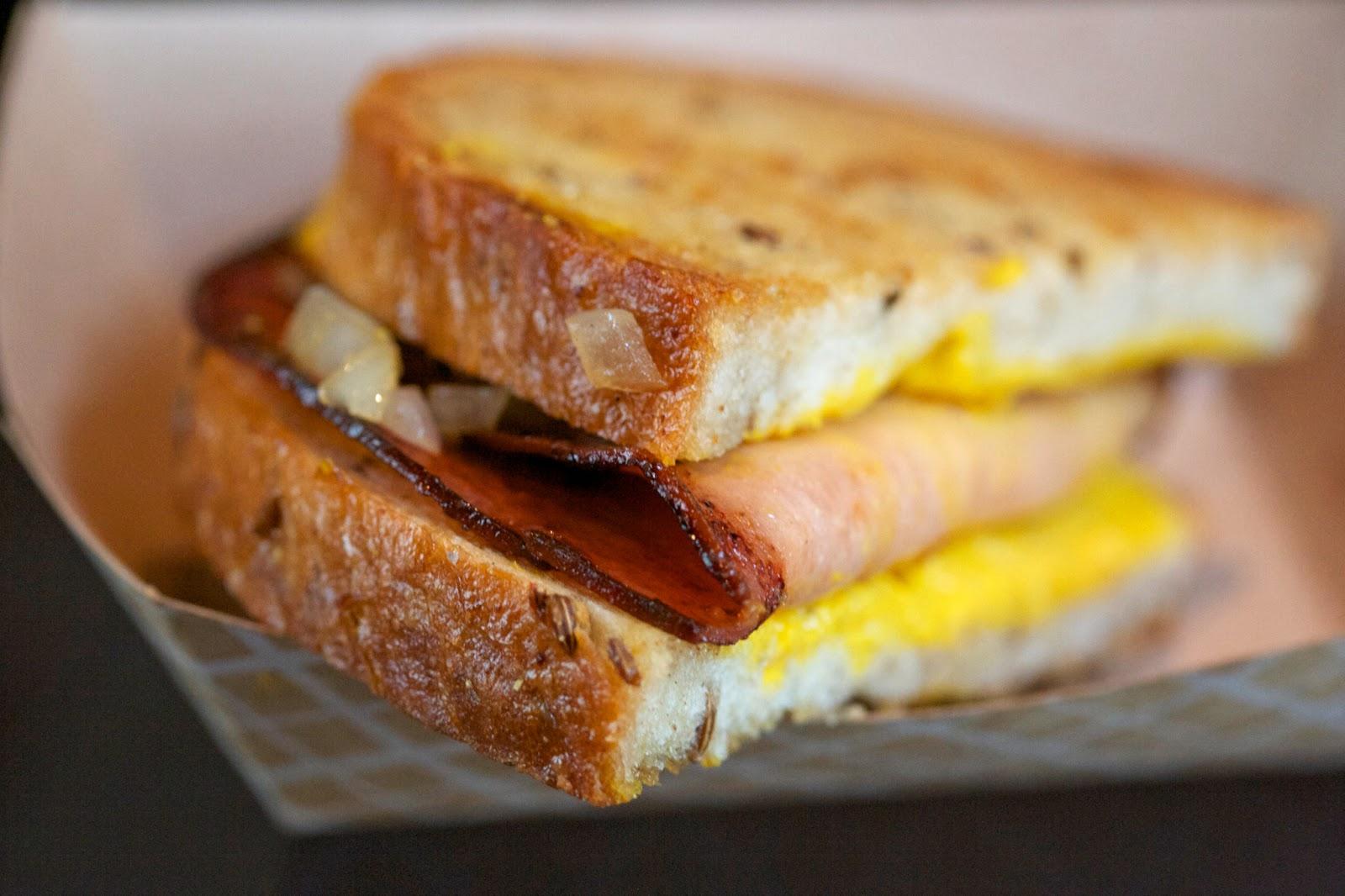 Top 10 Favorite Sandwiches