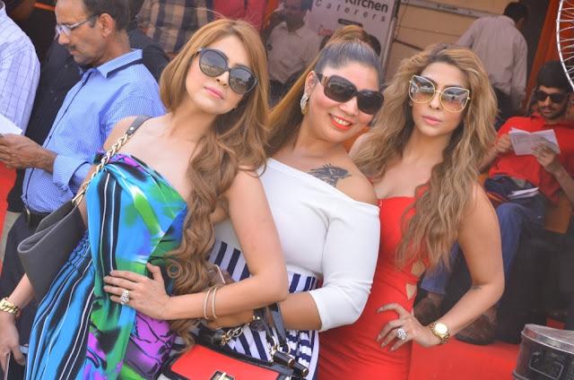 Mann Dua with Friends-