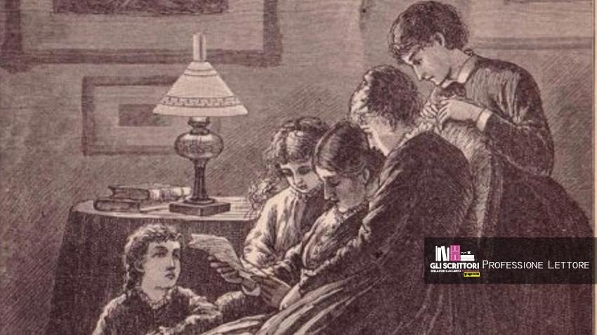 Piccole Donne: 150 anni e non sentirli